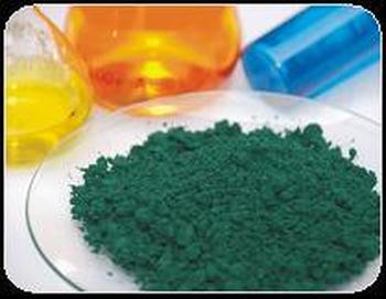 耐火級氧化鉻綠