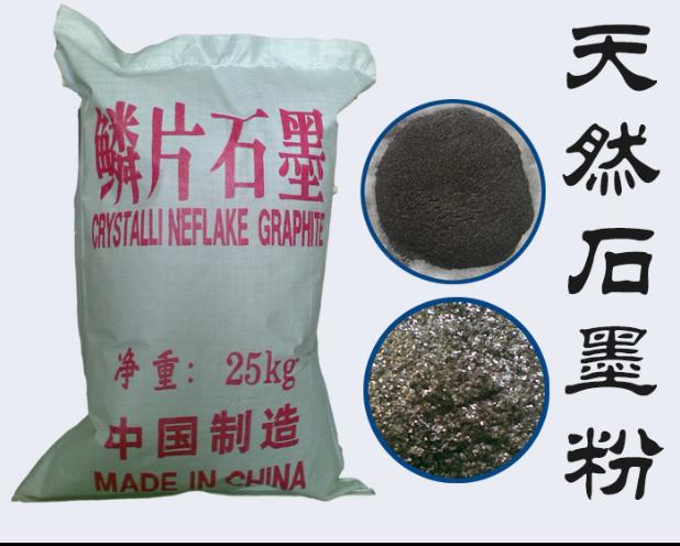 天然石墨粉